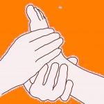 Coaching/Voetreflex Iris: voetreflex en coaching voor Bussum, Naarden, Hilversum, het Gooi